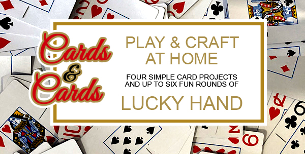 Cards Cards FB Event Banner