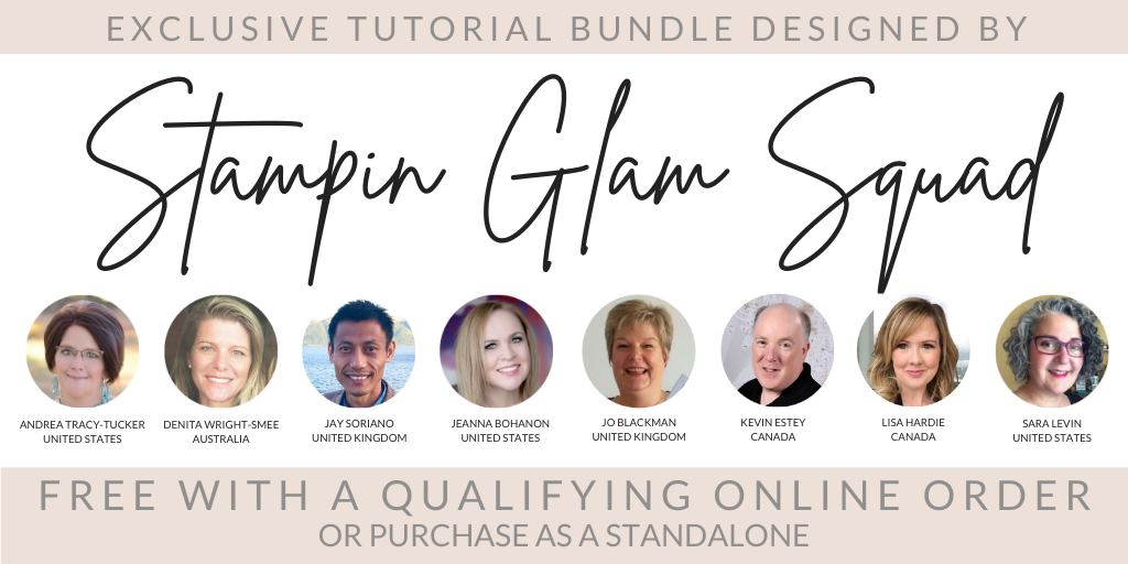 Glam Squad Banner